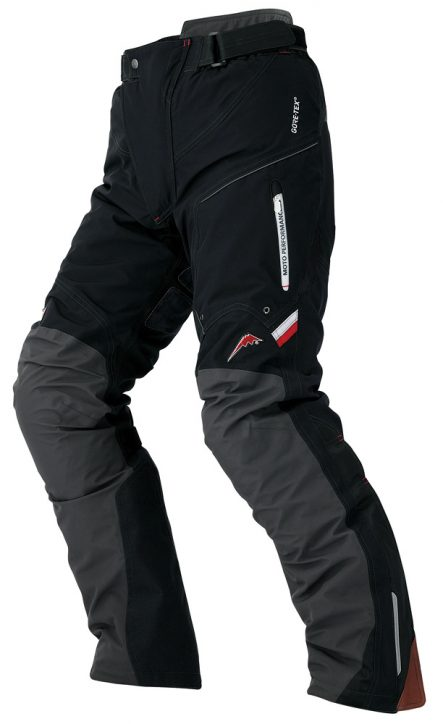 クシタニ K-2669 GORE-TEX® ALL WEATHER PANTS