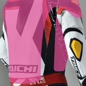 RS TAICHI GP EVO R107 RACING SUIT for TECH-AIR