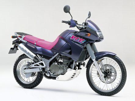 1991 KLE400