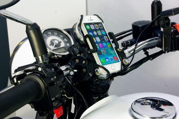 YATTAH BIKE MOUNT スマートフォン用ホルダー