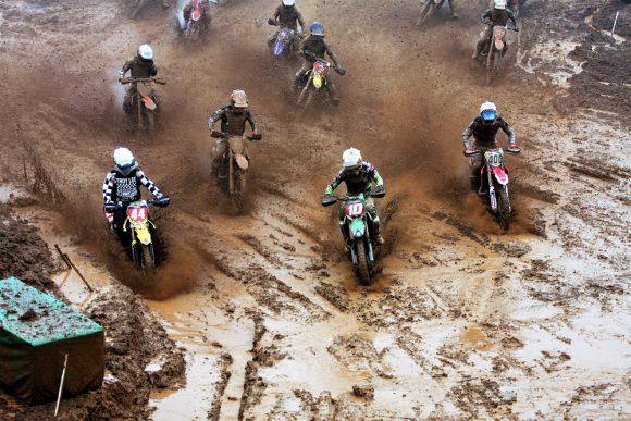 MFJ全日本モトクロス選手権シリーズ第9戦 MFJ-GP