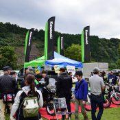 南三重 したみち よりみちバイク旅 フェスティバル2017
