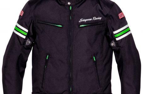 シンプソン Nylon Jacket SJ-6136