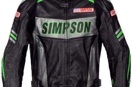 SLJ-6111 Leather Jacket