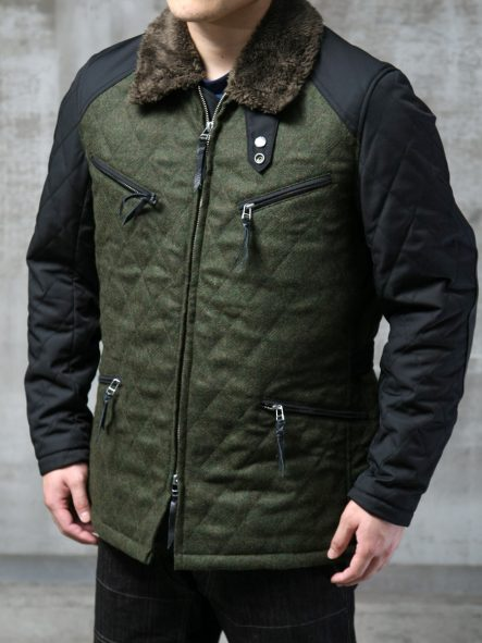 Maxfritz MFJ-2186 Jacket