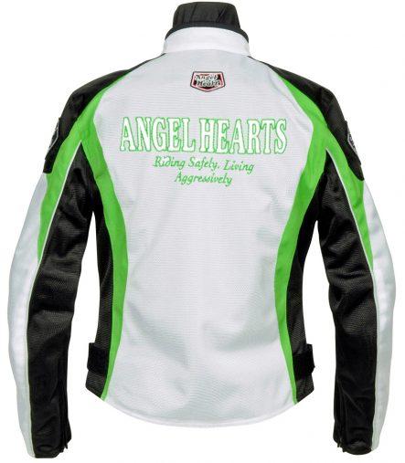 AHJ-7112 Mesh Jacket