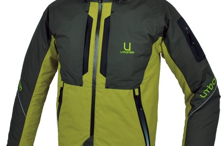 UNJ-044 ポケッテッドウィンタージャケット