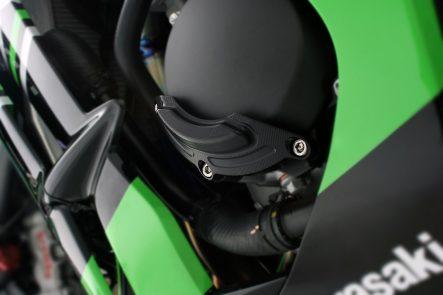 Ninja ZX-10R 16-17/ZX-10RR 17用エンジンカバー