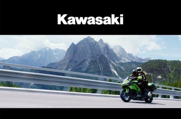 カワサキアプリ