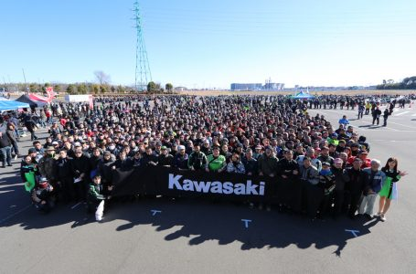 2018 KCBM in 埼玉