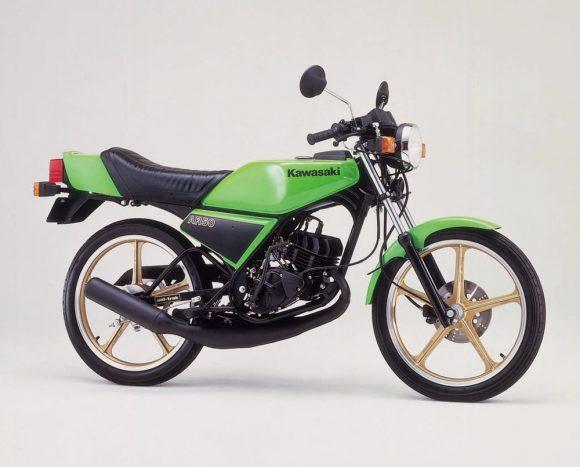 AR50 1981