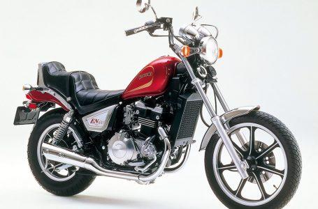 1986年モデル