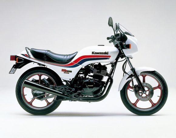 1983 GPz250