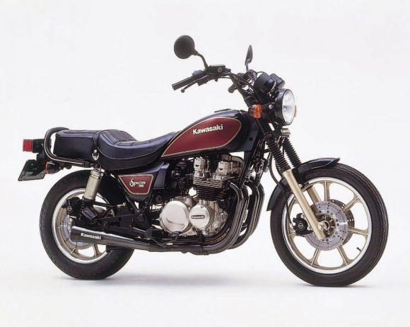 1982 Z750Spectre