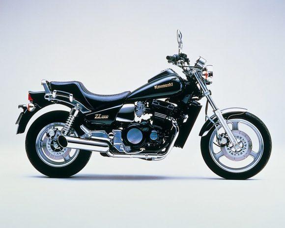 1986 ZL1000