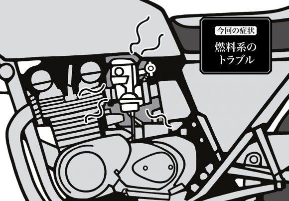 [第11回]燃料系のトラブル