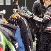 第45回 東京モーターサイクルショー 2018