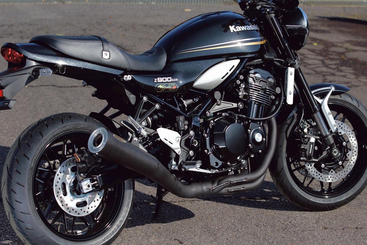 耐熱 塗装 マフラー バイクのマフラー塗装にこだわりたい方へ!純正色に近い塗料はこれだ!