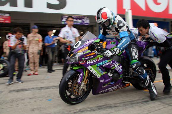 TRICK STAR Racing