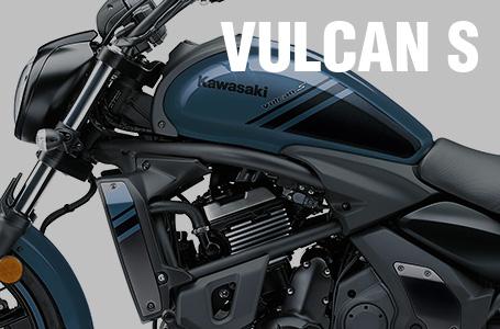2019年モデル VULCAN S