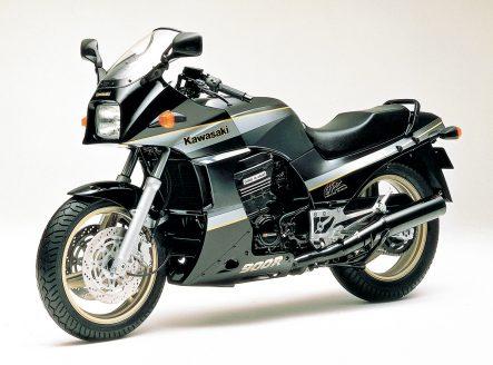 1990 GPZ900R(A7)