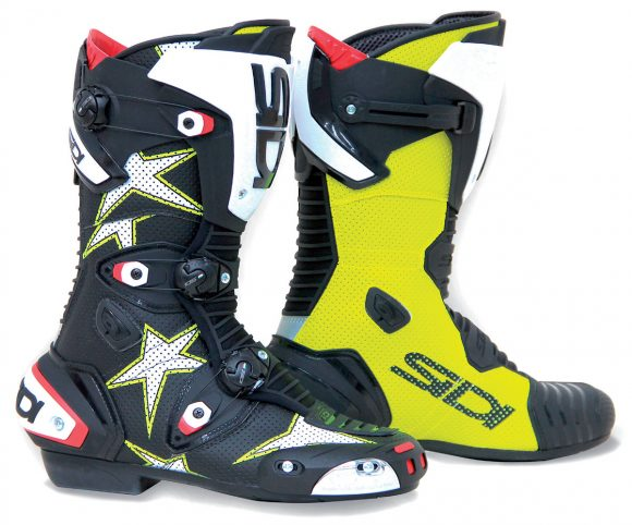 SIDI MAG-1 AIR STARS LIMITED EDITION