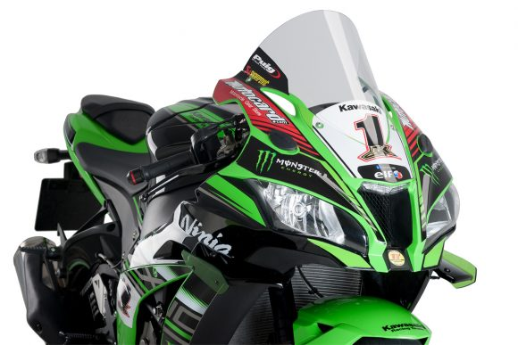 Puig RACING SCREEN R-RACER Ninja ZX-10R/RR