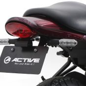 アクティブ Z900RS用フェンダーレスキット