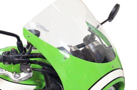 ゼログラビティ Z900RS CAFE用スクリーン