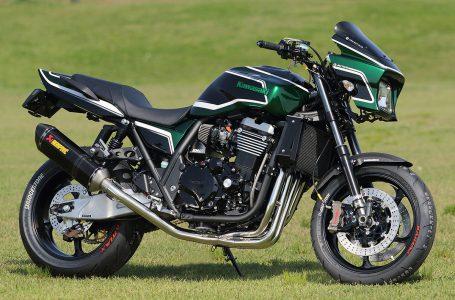 ZRX1200 DAEG by アクティブ