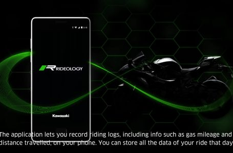 RIDEOLOGY THE APP