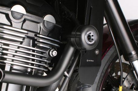 アクティブ フレームスライダー Z900RS用