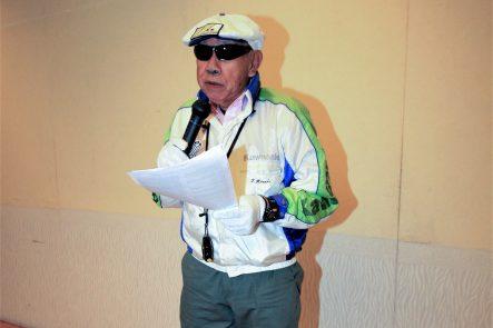 カワサキモトクロスOB会
