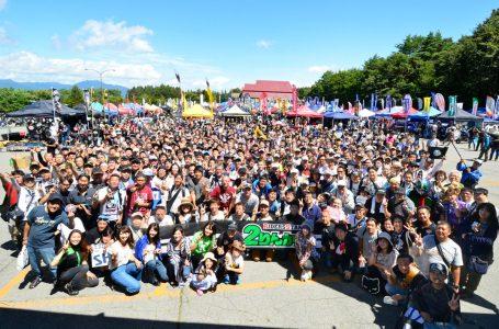 2りんかん祭りWinter 2019グッドスマイルミーティング
