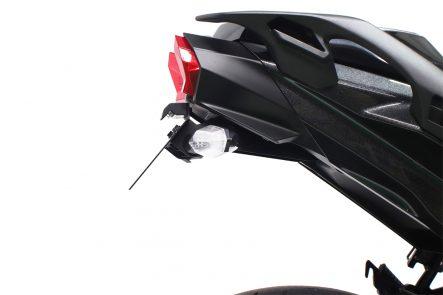 アクティブ Ninja H2 SX/SE用 フェンダーレスキット