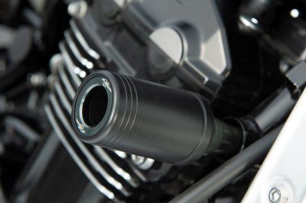 ノジマエンジニアリング Z900RS用 エンジンスライダー