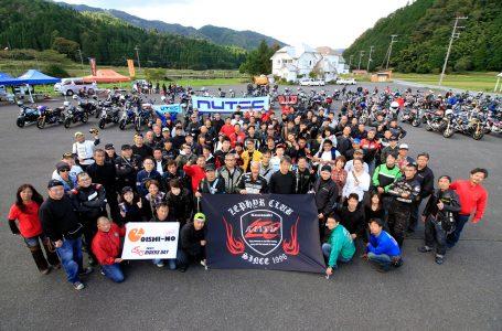 2018西日本ゼファーミーティング in 神鍋高原