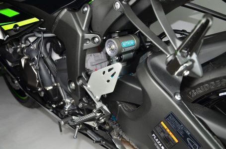 NITRON RACE PRO Series Ninja ZX-6R(19)