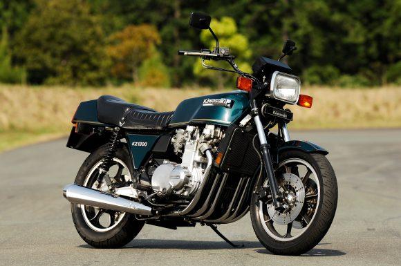 1979 Z1300(KZ1300A)