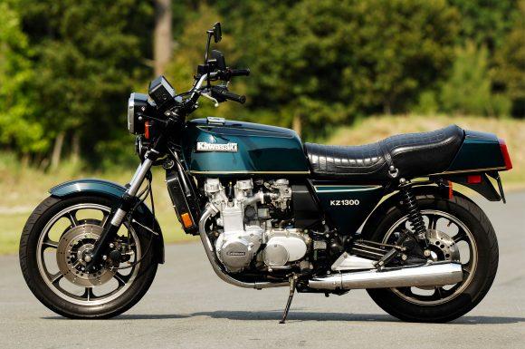 1979 Z1300(KZ1300A) 左側