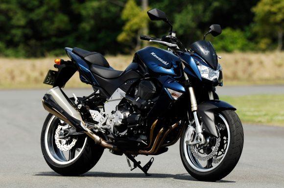 2007 Z1000(ZR1000B) イメージカット