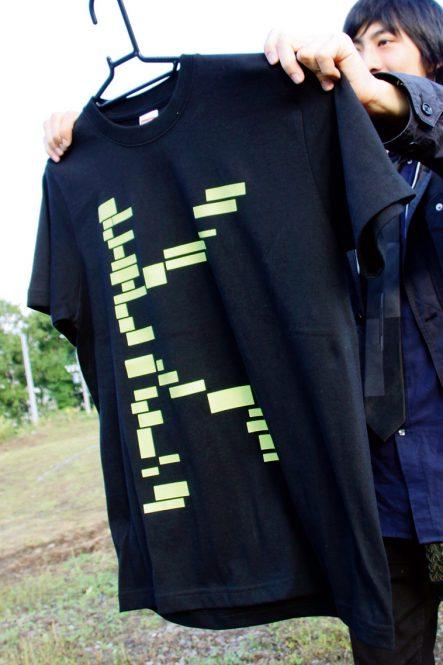 「俺たちカワサキが好きだ。」Tシャツ