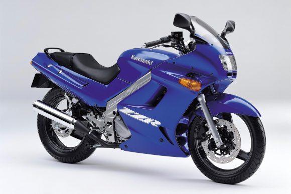 2006 ZZR250(EX250H)