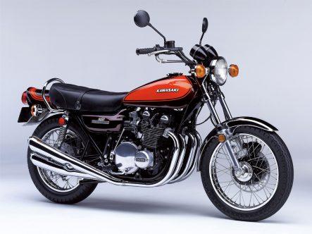 1972 900 super4(Z1)