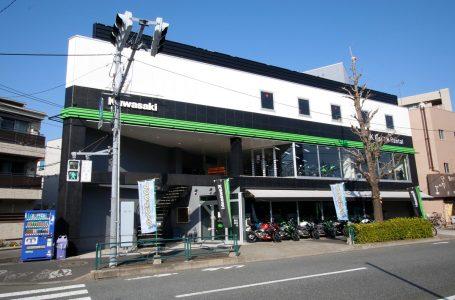 Kユーズド&レンタル東京