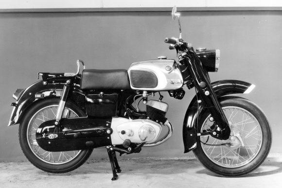 1961 メイハツ B7