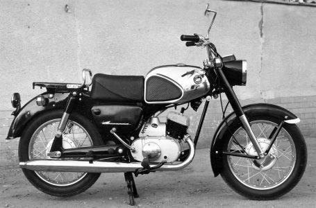 1963 メイハツ B8