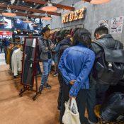 東京モーターサイクルショー 2019 RIDEZ