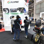 東京モーターサイクルショー 2019 ACTIVE