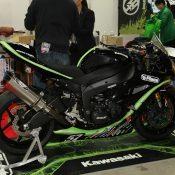 東京モーターサイクルショー 2019 Flash